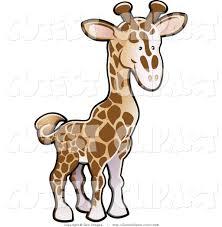 baby giraffe clip art clipart panda free clipart images