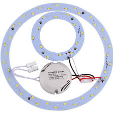 circular fluorescent light led replacement free shipping 2 pcs lot new 5w 12w 15w 18w 23w downlight retrofit