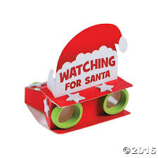 keep your eyes in the sky for santa this christmas with these