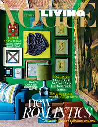 vogue living u2014 the march april 2017 issue of vogue living is on