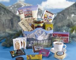 colorado gift baskets colorado grande gift basket made in colorado gifts