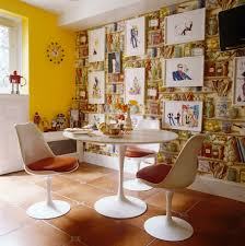 kitchen contemporary kitchen nook sets with chairs 3d design