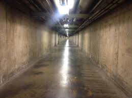 tunnel underground tunnels of los angeles u2013 los angeles california