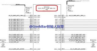 alleged schematic shows iphone 6 coming with 1gb of ram updated