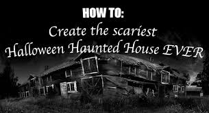 haunted house decorations how to devilishly decorate your own haunted house this