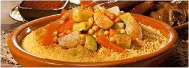 recette cuisine couscous tunisien recette couscous tunisie voyage tunisie