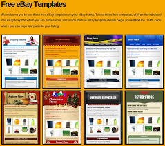 ebay designs the best ebay templates our top 13