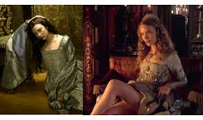 Natalie Dormer Love Scene Katherine Howard The Creation Of Anne Boleyn