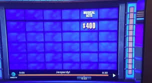 Meme Categories - we really hope these jeopardy meme categories are real digg