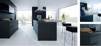 meuble de cuisine noir design meuble cuisine noir et blanc 28 meuble cuisine noir