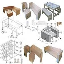 Woodworking Plans For Furniture Free by Scaffolding Wood And Tubes For Furniture Free Plans And