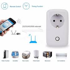 Wifi Cooker by Eu Us Uk Plug Wifi Cell Phone Wireless Remote Control Switch Timer