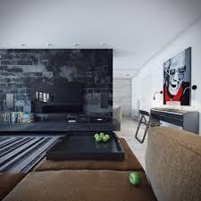 Wohnzimmer Design Rot Moderne Häuser Mit Gemütlicher Innenarchitektur Kleines