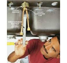 how to change the kitchen faucet cost to replace shower faucet how to replace a single handle kitchen