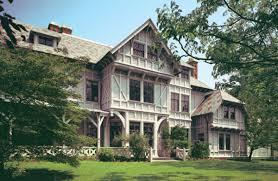 stick style architecture u0026 interiors old house restoration
