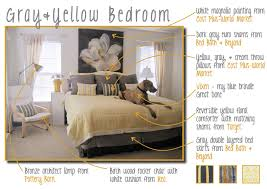 grey yellow bedroom grey yellow room decor zhis me