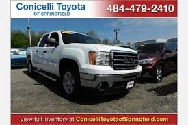 Sle Travel Expense Policy by Used Gmc 1500 For Sale In Philadelphia Pa Edmunds
