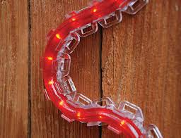 Christmas Rope Light Gutter Clips by Rope Light Clips Will Allow You To Mount Rope Light Almost