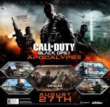 Black Ops 3 Map Packs User Blog Deathmanstratos Black Ops Ii Apocalypse Dlc Announced