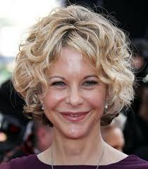 medium length haircuts for curly hair and round face curly short hair for older women images curly hair bob hairstyles