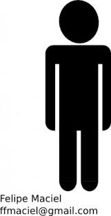 clipart uomo cristallo uomo figura segno simbolo clipart vector clipart