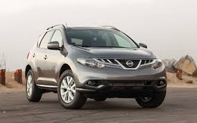 nissan murano body kit 2013 nissan murano sv trim gets value package two new colors