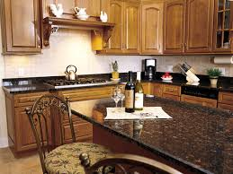 what color goes best with brown countertops backsplash bonanza this house