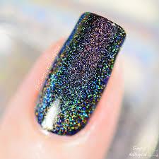 simply nailogical best drug store black nail polish