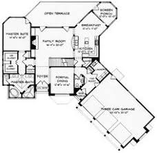 Angled House Plans Attached Angled Garage House Plans Google Search Garage Plans