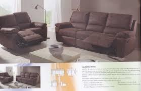 ensemble canapé ensemble canapé 3 places 2 places avec 4 relax mécaniques