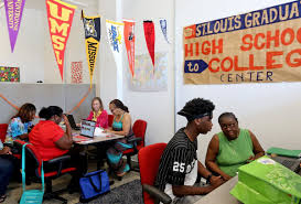 Meramec Community College Map Summer Is Risky Time For College Bound Students Education