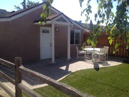 1 bedroom 1 bath granny unit san luis obispo apartment rental