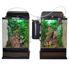 Zoo Med Lights by Zoo Med Repti Rain Automatic Misting Machine