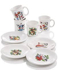 twelve days of collection dinnerware dining