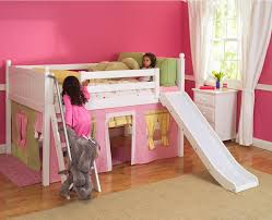 Beds With Slides For Girls by Cool Bedrooms With Slides Fresh Bedrooms Decor Ideas