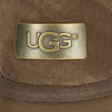 s ugg australia plumdale boots ugg brown plumdale charm flat sheepskin s boot