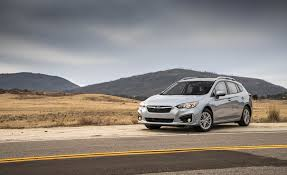 hatchback subaru 2017 2017 subaru impreza cars exclusive videos and photos updates