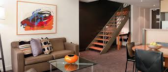 Fully Furnished Apartments For Rent Melbourne Adina Apartment Hotel Melbourne Best Rate Guaranteed