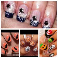halloween toe nail art image collections nail art designs