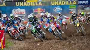pro motocross results 2015 red bull unadilla national race highlights youtube