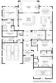 toll brothers at avian meadows the encanto home design floor plan