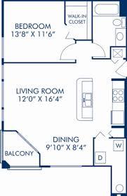 1 2 3 4 bedroom apartments in orlando fl camden world gateway blueprint of hayworth floor plan 1 bedroom and 1 bathroom at camden world gateway apartments