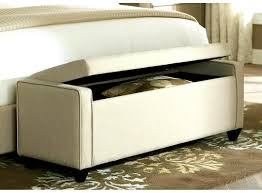 Diy Tufted Storage Ottoman Phenomenal Upholstered Tufted Storage Bench Ideas Nch Diy