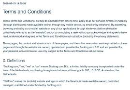 Terms Conditions Sle Terms And Conditions Template Termsfeed
