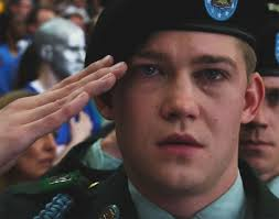 thanksgiving halftime show on ang lee and billy lynn u0027s long halftime flop central track