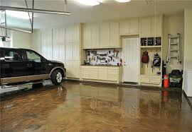 awesome how to paint a garage floor bob vila intended for paint