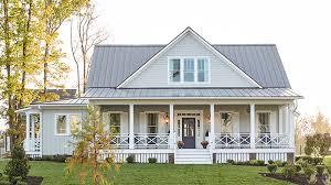 farmhouse plans with photos modern farmhouse designs house plans southern living house plans