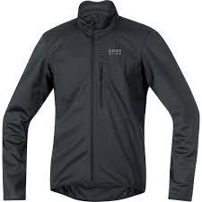 cycling shell jacket gore bike wear element windstopper soft shell jacket men u0027s