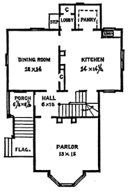 second empire floor plans house plans with mansard roof