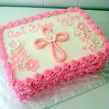 cake for christening and communion cakes catering sussex county nj